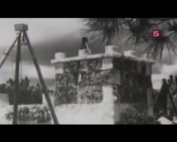 Эдвард Лицкалнен и его Коралловый замок
